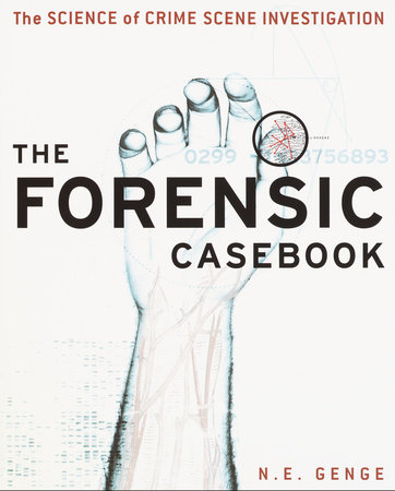 The Forensic Casebook by