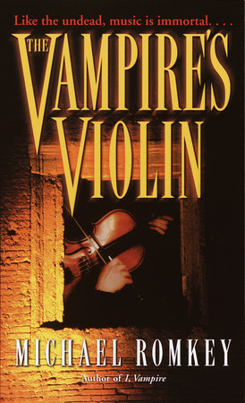 The Vampire's  Violin by