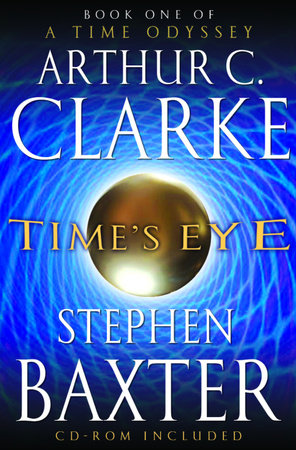 Time's Eye by