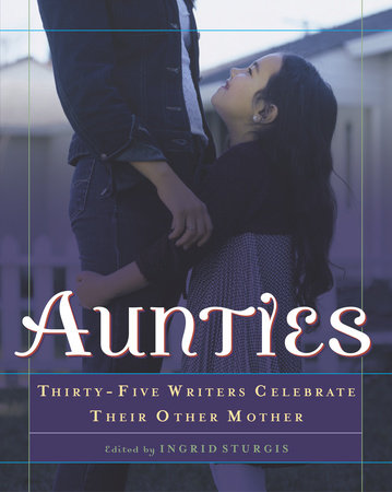 Aunties by Ingrid Sturgis