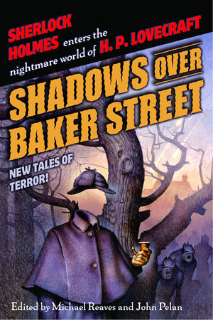 Shadows Over Baker Street by
