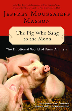 The Pig Who Sang to the Moon by