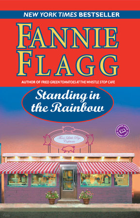 Standing in the Rainbow book cover