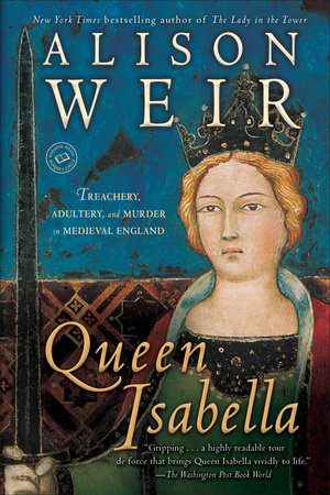 Queen Isabella by