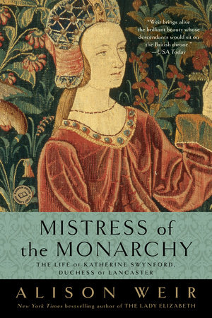 Mistress of the Monarchy by