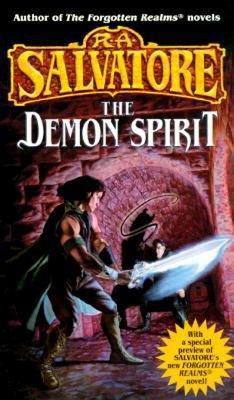 The Demon Spirit by