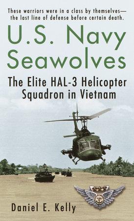 U.S.Navy Seawolves