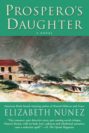 Prospero's Daughter by