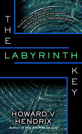 The Labyrinth Key by