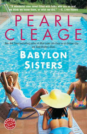 Babylon Sisters by