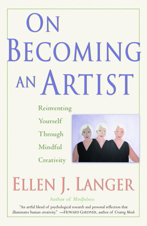 On Becoming an Artist by