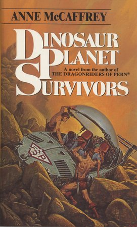 Dinosaur Planet Survivors by