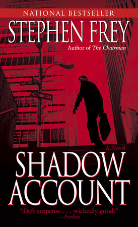 Shadow Account by