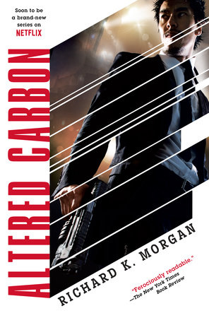 Altered Carbon by