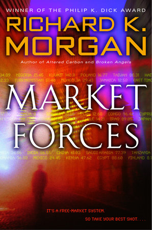 Market Forces by