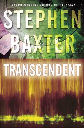 Transcendent by Stephen Baxter