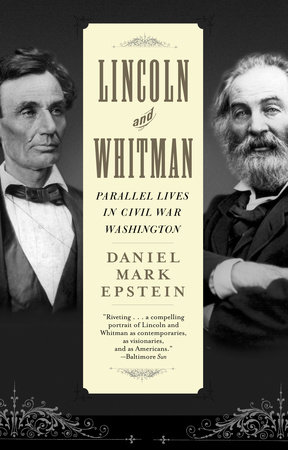Lincoln and Whitman by