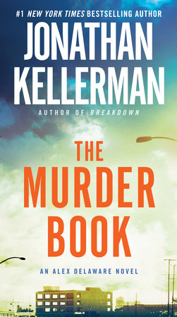 The Murder Book by