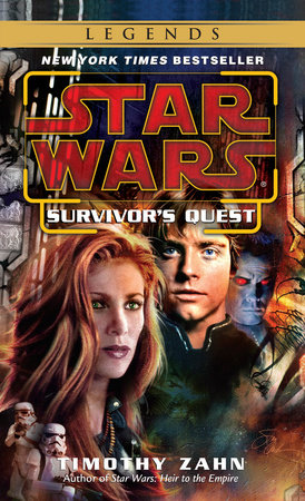 Survivor's Quest: Star Wars by