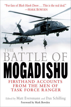 The Battle of Mogadishu