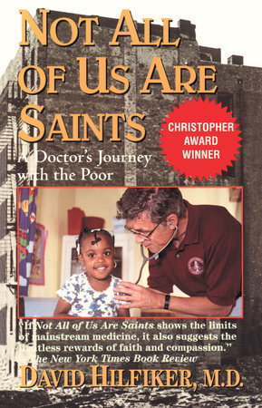 Not All of Us Are Saints by