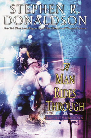 A Man Rides Through by