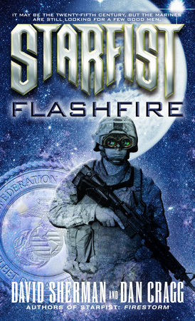 Starfist: Flashfire by