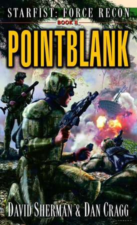 Starfist: Force Recon: Pointblank by