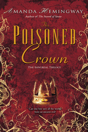 The Poisoned Crown by