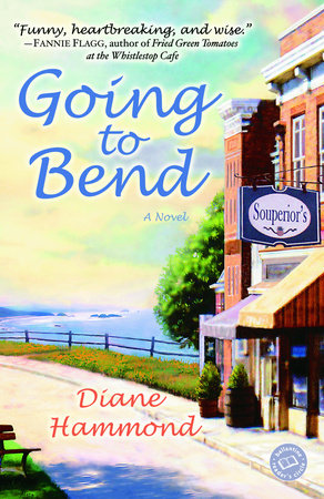 Going to Bend by