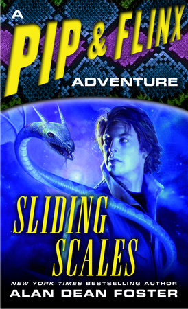 Sliding Scales by Alan Dean Foster