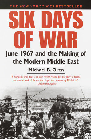 Six Days of War by