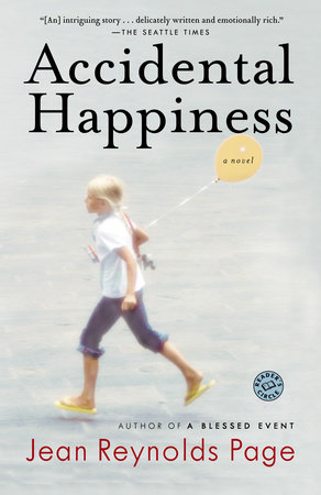 Accidental Happiness by