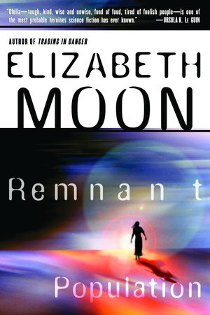 Remnant Population by Elizabeth Moon