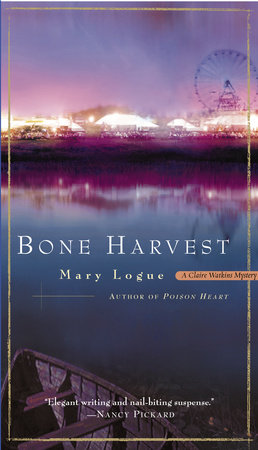 Bone Harvest by
