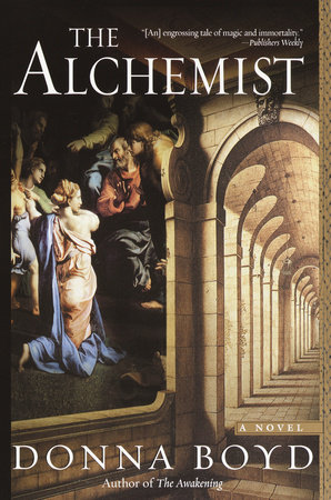 The Alchemist by