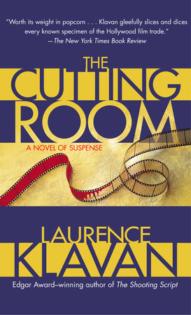 The Cutting Room by