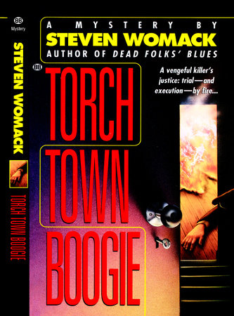 Torch Town Boogie by Steven Womack
