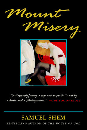 Mount Misery by