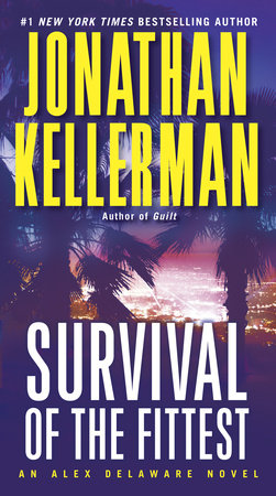 Survival of the Fittest by Jonathan Kellerman
