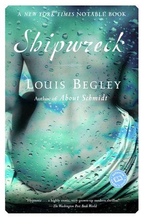 Shipwreck by