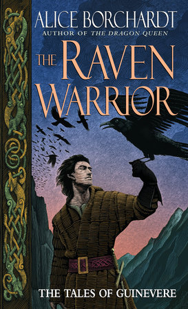 The Raven Warrior by