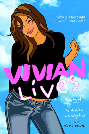 Vivian Lives by