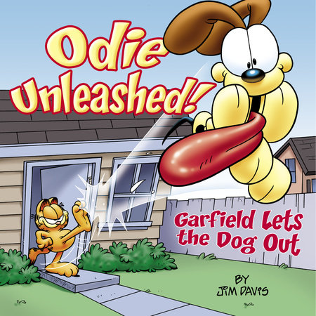 Odie Unleashed! by