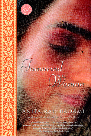 Tamarind Woman by