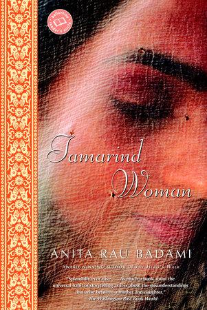 Tamarind Woman by Anita Rau Badami