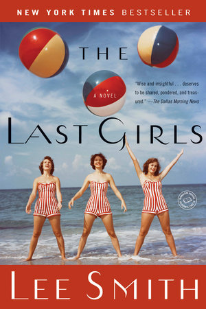 The Last Girls by