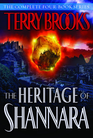 The Heritage of Shannara by