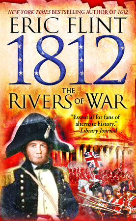 1812: The Rivers of War by