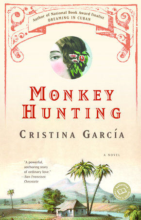 Monkey Hunting by